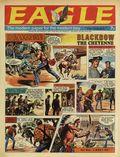 Eagle (1950-1969 Hulton Press/Longacre) UK 1st Series Vol. 19 #26