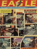 Eagle (1950-1969 Hulton Press/Longacre) UK 1st Series Vol. 19 #23