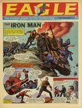 Eagle (1950-1969 Hulton Press/Longacre) UK 1st Series Vol. 19 #24