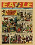 Eagle (1950-1969 Hulton Press/Longacre) UK 1st Series Vol. 19 #21