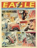 Eagle (1950-1969 Hulton Press/Longacre) UK 1st Series Vol. 19 #22