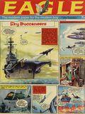 Eagle (1950-1969 Hulton Press/Longacre) UK 1st Series Vol. 19 #19