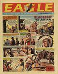 Eagle (1950-1969 Hulton Press/Longacre) UK 1st Series Vol. 19 #20