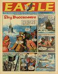 Eagle (1950-1969 Hulton Press/Longacre) UK 1st Series Vol. 19 #17