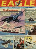 Eagle (1950-1969 Hulton Press/Longacre) UK 1st Series Vol. 19 #18