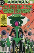 Tales of the Green Lantern Corps (1981) Annual Canadian Edition 3