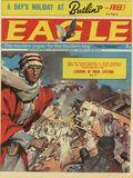 Eagle (1950-1969 Hulton Press/Longacre) UK 1st Series Vol. 19 #16