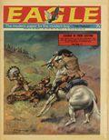Eagle (1950-1969 Hulton Press/Longacre) UK 1st Series Vol. 19 #14