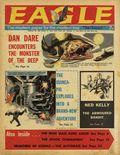 Eagle (1950-1969 Hulton Press/Longacre) UK 1st Series Vol. 19 #13