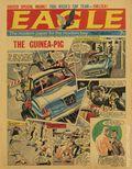 Eagle (1950-1969 Hulton Press/Longacre) UK 1st Series Vol. 19 #33