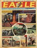 Eagle (1950-1969 Hulton Press/Longacre) UK 1st Series Vol. 19 #34