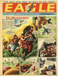 Eagle (1950-1969 Hulton Press/Longacre) UK 1st Series Vol. 19 #35