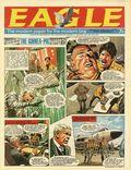 Eagle (1950-1969 Hulton Press/Longacre) UK 1st Series Vol. 19 #36