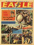 Eagle (1950-1969 Hulton Press/Longacre) UK 1st Series Vol. 19 #38