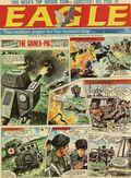 Eagle (1950-1969 Hulton Press/Longacre) UK 1st Series Vol. 19 #39