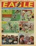 Eagle (1950-1969 Hulton Press/Longacre) UK 1st Series Vol. 19 #42
