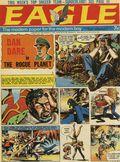 Eagle (1950-1969 Hulton Press/Longacre) UK 1st Series Vol. 19 #47