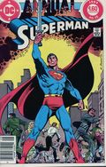 Superman (1939 1st Series) Annual Canadian Price Variant 10