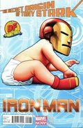 Iron Man (2012 5th Series) 9A.DF