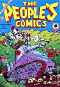 People's Comics, The (1972) #1, 5th Printing