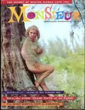 Monsieur (1957-1968 Monsieur Publications) Vol. 1 #6