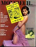 Monsieur (1957-1968 Monsieur Publications) Vol. 9 #4