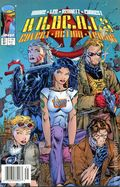 Wildcats Covert Action Teams (1992) 31N