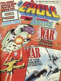 Eagle (1982-1994 IPC Magazine) UK 2nd Series [Eagle and Tiger] 306