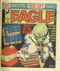 Eagle (1982-1994 IPC Magazine) UK 2nd Series [Eagle and Tiger] 79