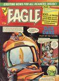 Eagle (1982-1994 IPC Magazine) UK 2nd Series [Eagle and Tiger] 78