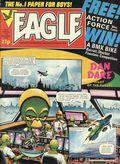 Eagle (1982-1994 IPC Magazine) UK 2nd Series [Eagle and Tiger] 77