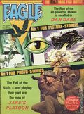 Eagle (1982-1994 IPC Magazine) UK 2nd Series [Eagle and Tiger] 45