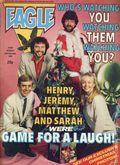 Eagle (1982-1994 IPC Magazine) UK 2nd Series [Eagle and Tiger] 40