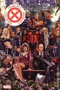 House of X/Powers of X HC (2019 Marvel) 1B-1ST