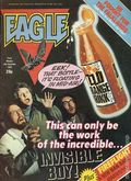 Eagle (1982-1994 IPC Magazine) UK 2nd Series [Eagle and Tiger] 39