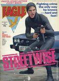 Eagle (1982-1994 IPC Magazine) UK 2nd Series [Eagle and Tiger] 35
