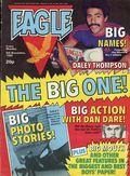 Eagle (1982-1994 IPC Magazine) UK 2nd Series [Eagle and Tiger] 33