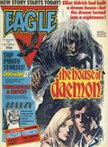 Eagle (1982-1994 IPC Magazine) UK 2nd Series [Eagle and Tiger] 25