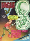Eagle (1982-1994 IPC Magazine) UK 2nd Series [Eagle and Tiger] 23