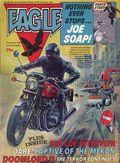 Eagle (1982-1994 IPC Magazine) UK 2nd Series [Eagle and Tiger] 22
