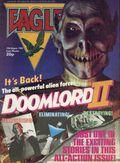 Eagle (1982-1994 IPC Magazine) UK 2nd Series [Eagle and Tiger] 21