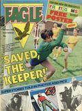 Eagle (1982-1994 IPC Magazine) UK 2nd Series [Eagle and Tiger] 20