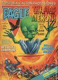 Eagle (1982-1994 IPC Magazine) UK 2nd Series [Eagle and Tiger] 19