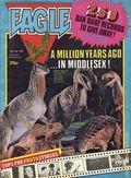 Eagle (1982-1994 IPC Magazine) UK 2nd Series [Eagle and Tiger] 18