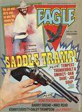 Eagle (1982-1994 IPC Magazine) UK 2nd Series [Eagle and Tiger] 14