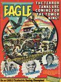 Eagle (1982-1994 IPC Magazine) UK 2nd Series [Eagle and Tiger] 13
