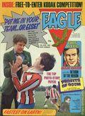 Eagle (1982-1994 IPC Magazine) UK 2nd Series [Eagle and Tiger] 12
