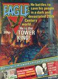 Eagle (1982-1994 IPC Magazine) UK 2nd Series [Eagle and Tiger] 8