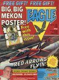 Eagle (1982-1994 IPC Magazine) UK 2nd Series [Eagle and Tiger] 7