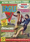 Eagle (1982-1994 IPC Magazine) UK 2nd Series [Eagle and Tiger] 6